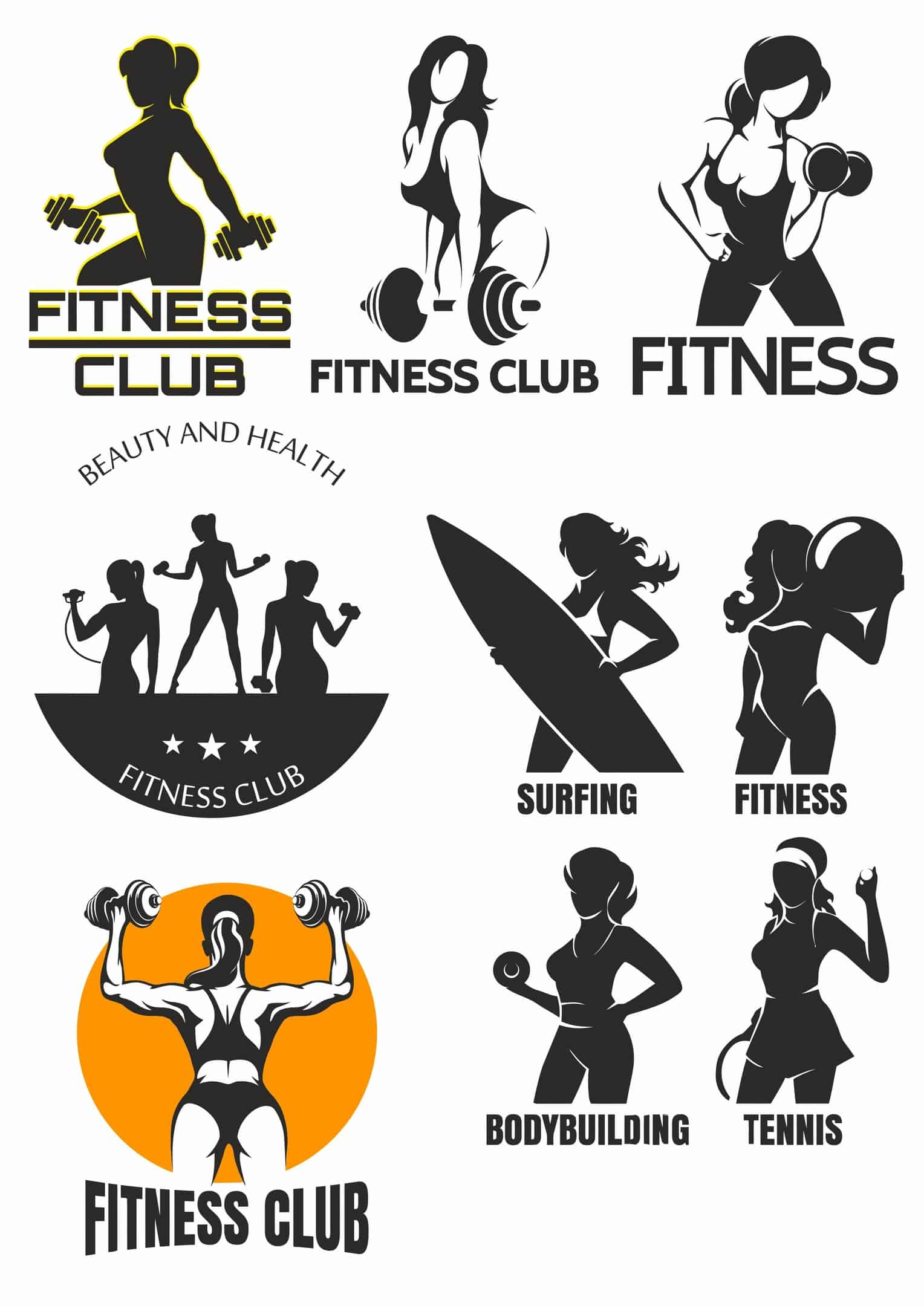 Fitness (cdr)
