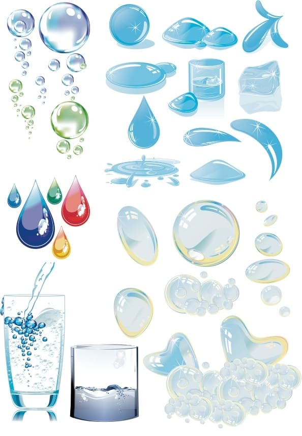 Water set (cdr)